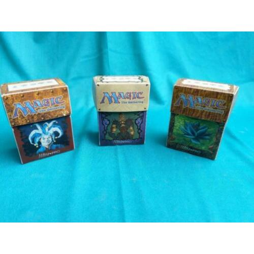 Magic the Gathering Ultra Pro Deck Boxes