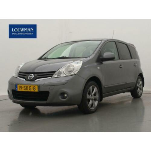 Nissan Note 1.6 Connect Edition | Navigatie | Trekhaak