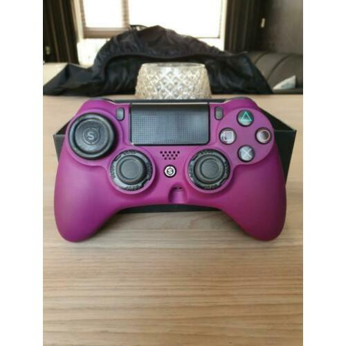 Scuf controller ps4 / pc