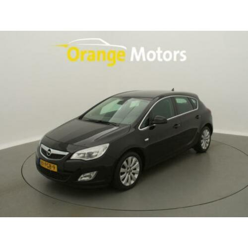 Opel Astra 1.4 Turbo Cosmo