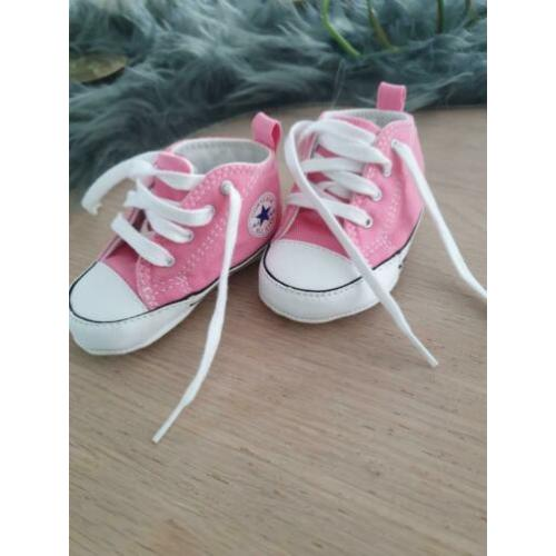 All star roze maat 18