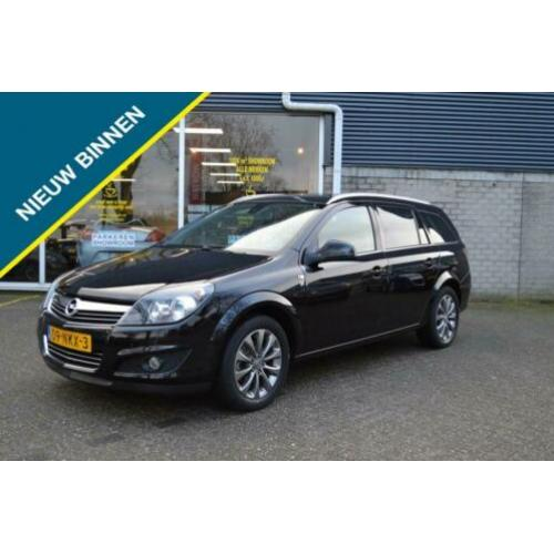 Opel Astra Wagon 1.4 111 years Edition AIRCO / CRUISE / LMV