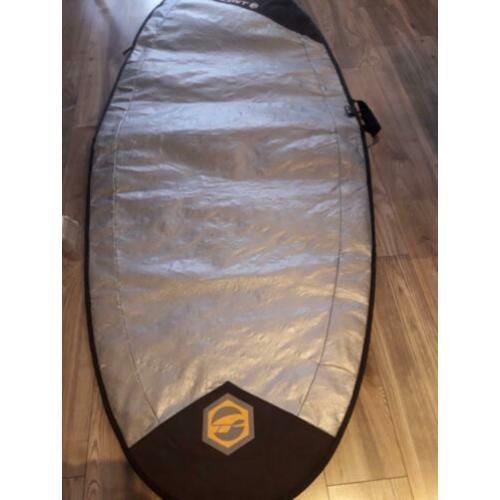 Boardbag surfplank 240x80