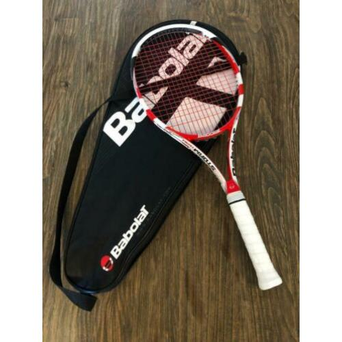 Babolat Pure Storm Team - L1 (tennisracket met tas)