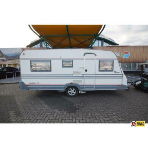 Cabby Cabby 51 c 2000 + MOVER + VOORTENT