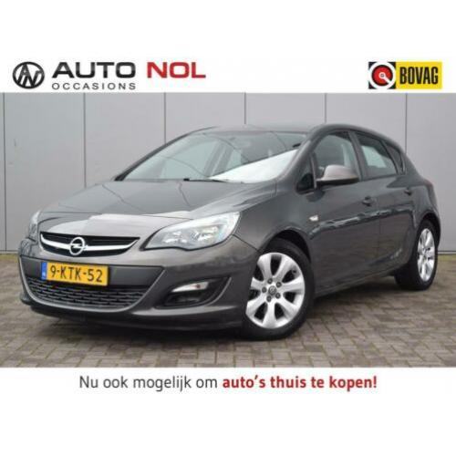 Opel Astra 1.7 CDTi S/S Business + Airco Trekh Lm17' Pdc Nav