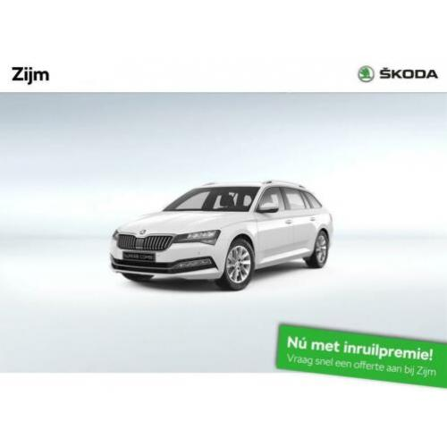 Skoda Superb Combi 1.5 TSI ACT Business Edition MY2020 Als a